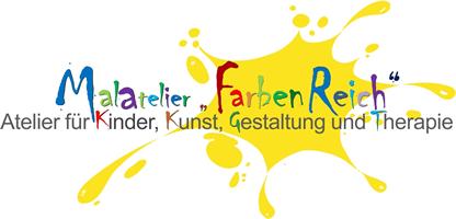 Atelier für Kinder, Kunst, Gestaltung und Therapie